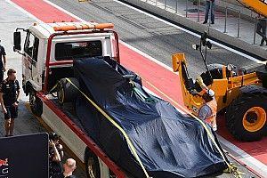 Test Bahrain, Day 1: problemi per Ricciardo, Massa si infila terzo