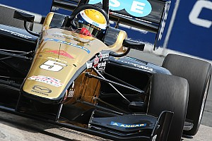 Indy Lights Crónica de Clasificación Urrutia largará quinto en la primera carrera en Toronto
