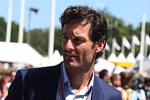 Уэббер: Ferrari выиграет Кубок конструкторов, но не титул