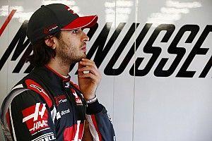 【F1】ジョビナッツィ「今はFP1をドライブすることに集中している」