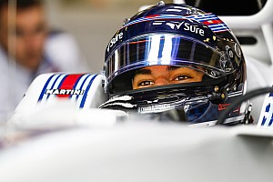 Formule 1 Actualités Williams :