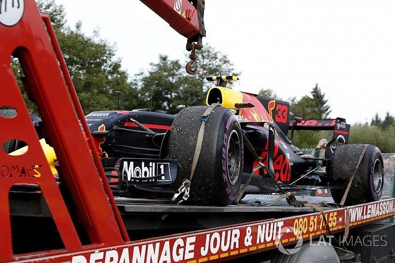 Verstappen: I'd prefer engines to blow up than shut down