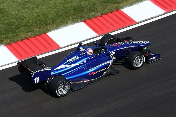 В Carlin отстали от графика подготовки к дебюту в IndyCar на 6 недель