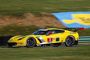 VIR IMSA: BMW misfortune hands win to Corvette