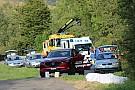 Schweizer bergrennen Tödlicher Unfall bei Bergrennen in der Schweiz