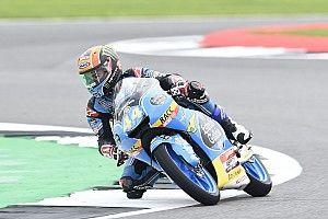 Canet vence em Silverstone em prova marcada por acidente