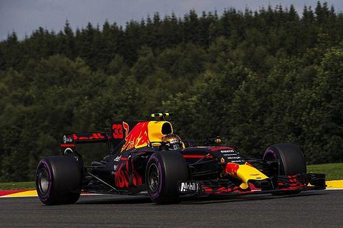 Verstappen set for grid penalties at Monza