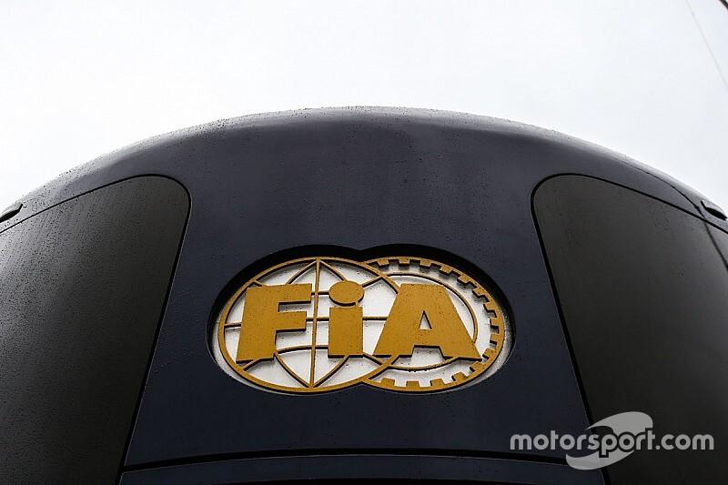 "FIA、新型コロナウイルス""危機対策部門""を設立「世界のモータースポーツを守る」"
