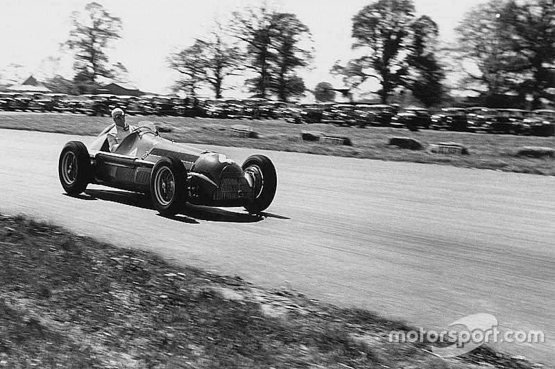Retro: Silverstone 1950, de eerste Grand Prix Formule 1 in het WK