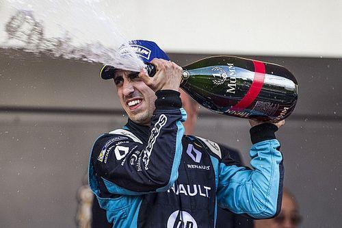 Buemi controla di Grassi e vence em Mônaco; Piquet é 4º