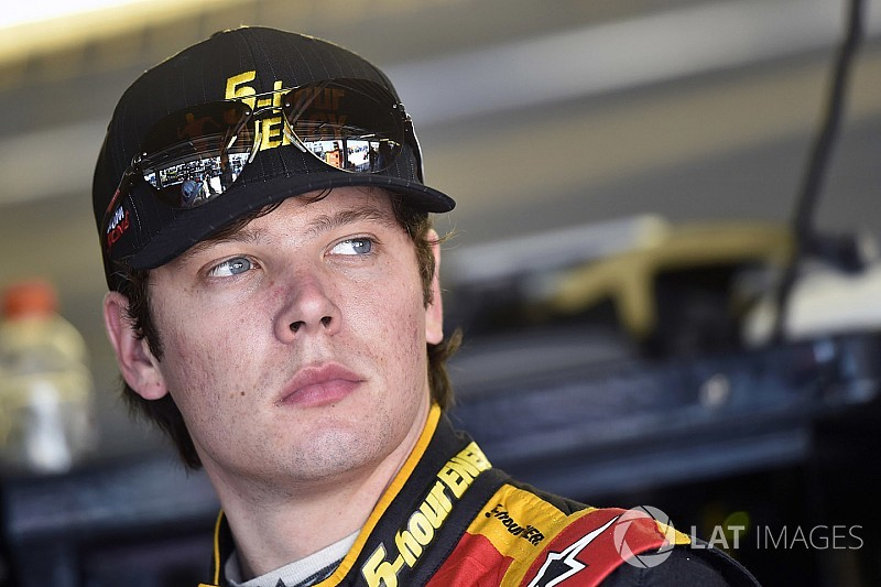Erik Jones substitui Matt Kenseth em 2018 na Joe Gibbs