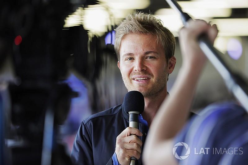 Wolff tak terkejut jika Rosberg membalap bersama Ferrari