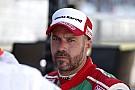 世界房车锦标赛 蒙特罗测试遭事故,送医后无大碍