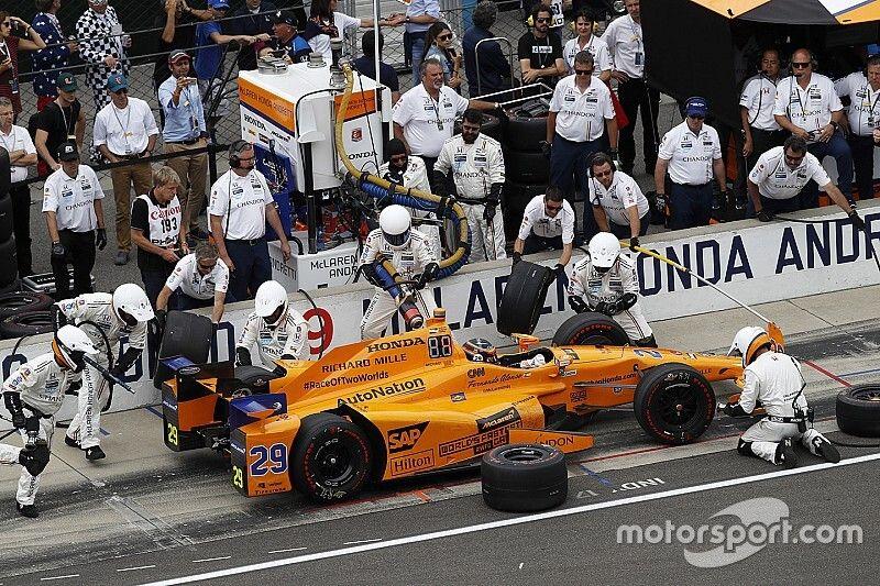 McLaren und IndyCar: Ist der Zug für 2019 schon abgefahren?