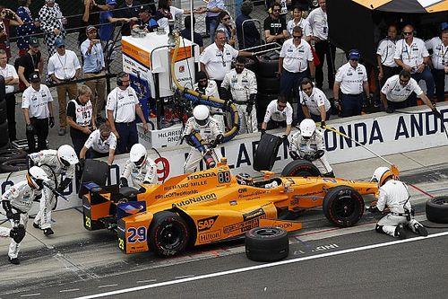 Indy confirma apoio a planos da McLaren em 2019