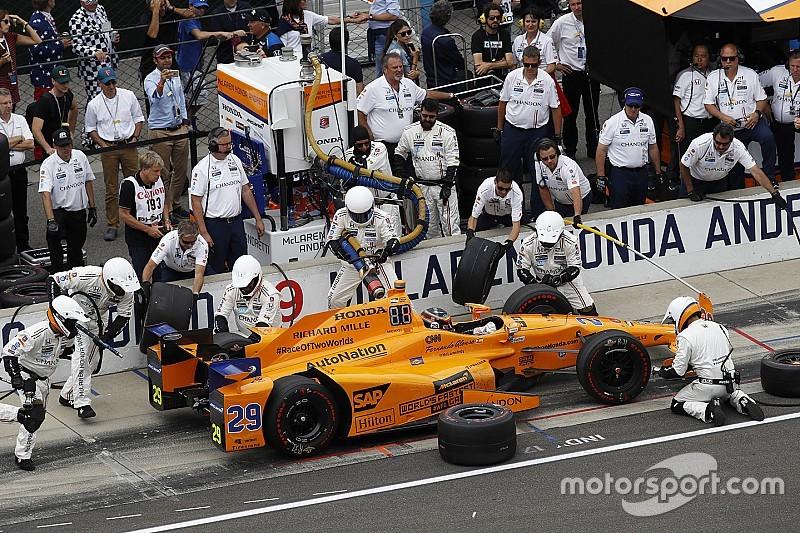 世界顶级房车视频_阿隆索二度征战Indy 500将使用雪弗兰引擎 - IndyCar 新闻 - motorsport ...