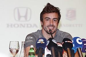 评论:为什么阿隆索与F1的故事未完待续
