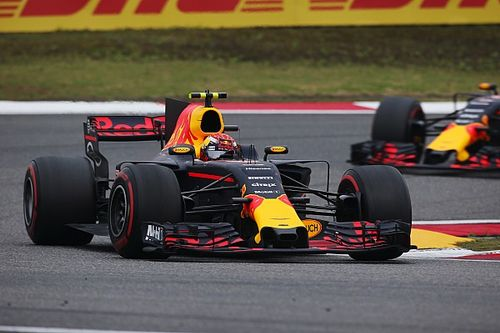 """Verstappen: """"Non sappiamo dove mettere le mani sulla RB13!"""""""