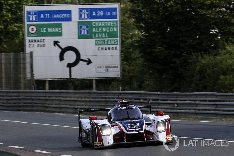 Brown : Alonso veut remporter Daytona en vue du Mans