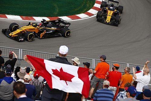 Formel 1 2017: Die Qualifying-Duelle beim GP Kanada in Montreal