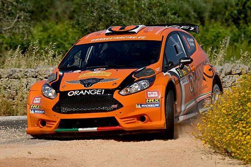 BRC, Campedelli vuole tornare alla vittoria al Rally San Marino