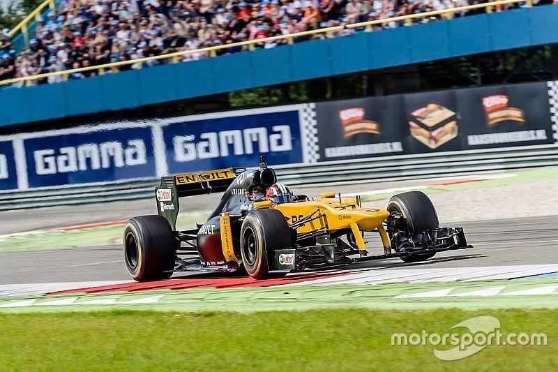 La F1 tomará Disneyland París