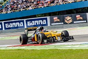 La F1 llegará a Disneyland
