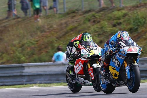 MotoGP 2017 in Brno: Ergebnis, Qualifying