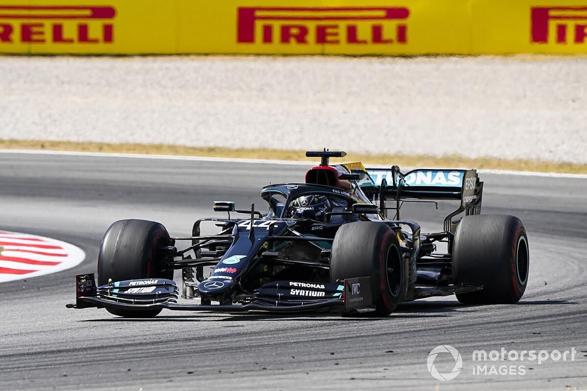 Hamilton egy újabb lépéssel közelebb Schumacher rekordjaihoz