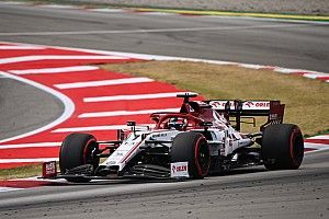 Raikkonen arrebata a Alonso un récord de la F1... hasta 2021