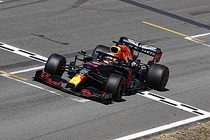 Dit schreven internationale media over Verstappen in Spanje