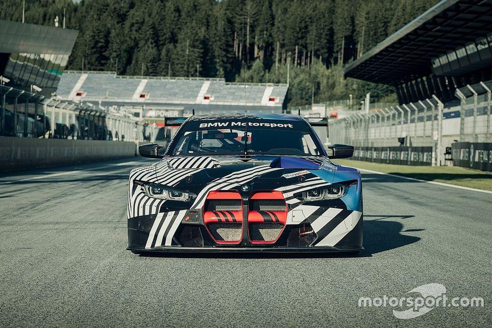 """Berger: """"GT3 kurallarına geçersek, BMW'nin DTM'de kalması mümkün değil"""""""