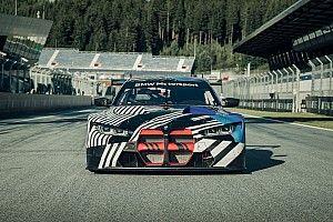 Małe szanse na GT3 w DTM