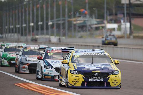 Supercars to adopt Formula 1-style qualifying
