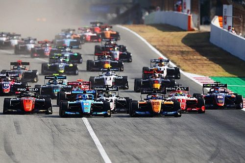 FIA Fórmula 3 2021: guía, pilotos y calendario