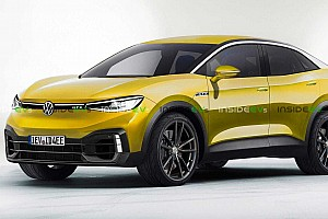 Összkerékmeghajtásúak lehetnek a VW elektromos, GTX nevű teljesítményközpontú modelljei