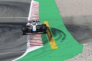 "Latifi reed GP Spanje met amandelontsteking: ""Vreesde voor corona"""