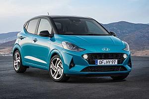 2020 Hyundai i10'un Türkiye fiyatı açıklandı