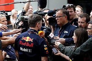 """Plooij doet F1-verslag vanuit Nederland: """"Wil er in Spa bij zijn"""""""