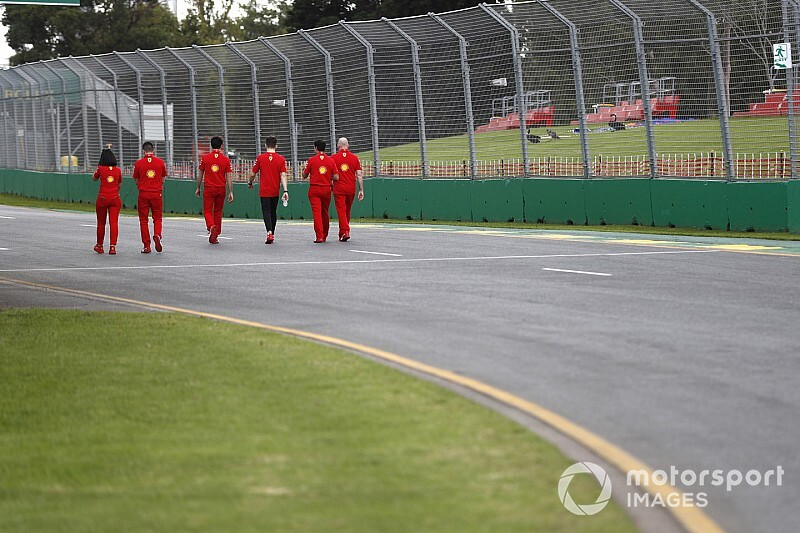 Villeneuve: Deberíamos decir que no habrá campeonato de F1