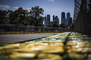 СМИ: Судьбу ГП Австралии решит утренняя встреча