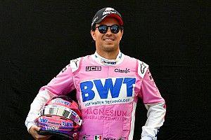 """Diretor da Racing Point elogia capacidade de Pérez: """"É um dos melhores"""""""