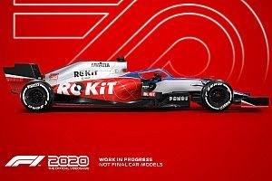A Williams egy új festést is bemutat majd a szezon kezdete előtt