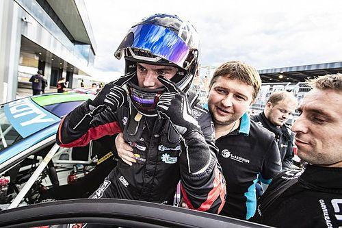 Петербургские пилоты стали лучшими на этапе русских гонок в Казани