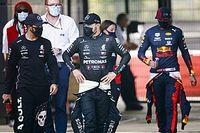 "Mercedes boss Wolff refutes Bottas' ""sleeping"" claim"