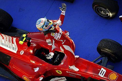 Bahreïn 2010 : les débuts en fanfare d'Alonso avec Ferrari