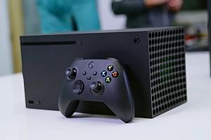 A Series X hamarosan előrendelhető lesz az Xbox Store webáruházból