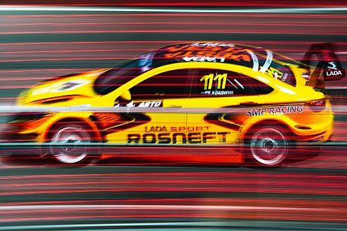 Lada, что быстрее Porsche, и «каршеринговые» болиды. Чем примечательна техника русских гонок