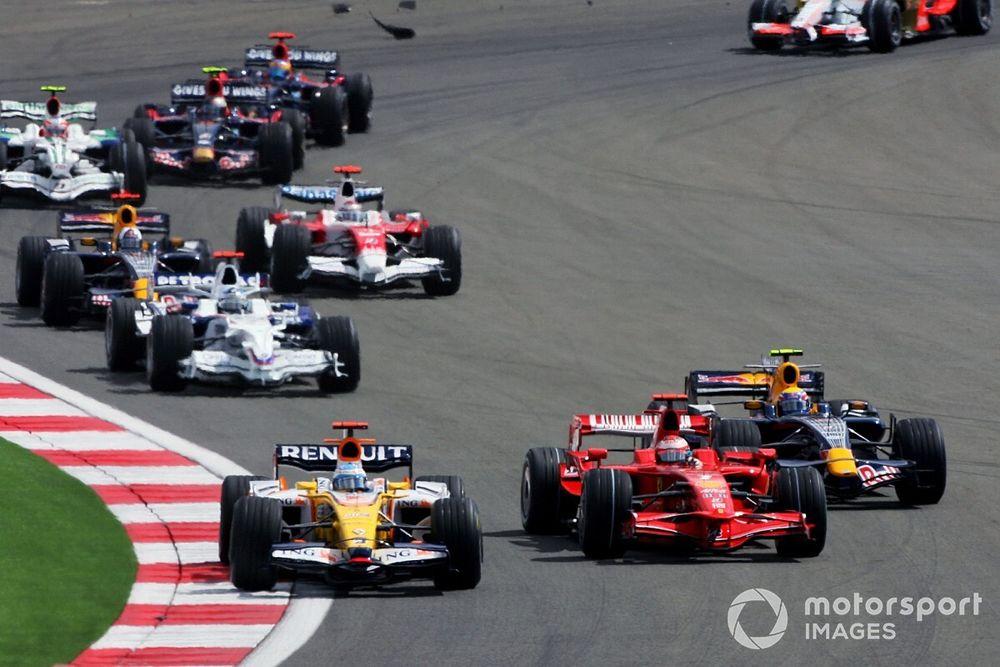 Türkiye GP'nin dönüşü bugün 14:00'te açıklanacak