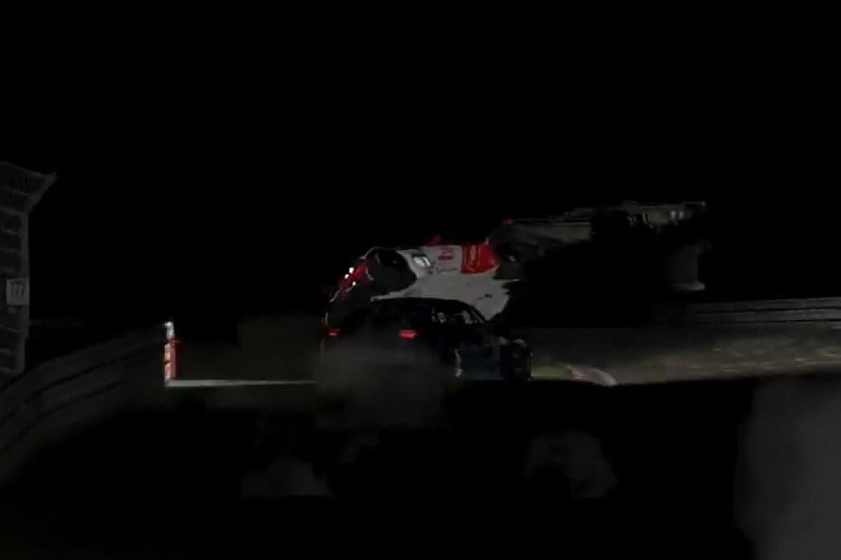 Orlen Team Targa wycofany z 24H Nürburgring